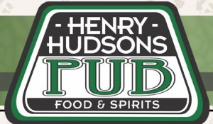 Henry Hudsons Pub logo