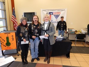Houston area #1 HOG awards SIRE $4,000.
