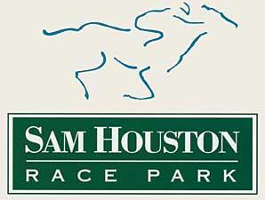 Sam Houston Race Park logo