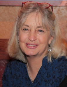 Lili Kellogg, Executive Director of SIRE
