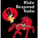 Thank you to Beck & Masten Auto Group for sponsoring SIRE's 2013 Ride Beyond Gala celebrating the Year of the Horse. credit Deborah Sweren, Debbie Doddles Ink.