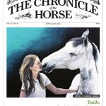 SIRE rider featured in Chronicle of the Horse Junior Issue
