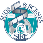 Suds, scenes, and SIRE logo by Tod Gilpin