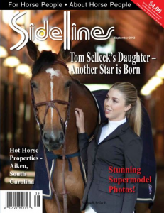 sidelines cover