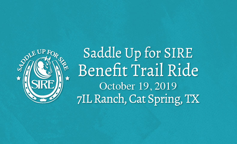 SIRE Ride-a-thon 2019
