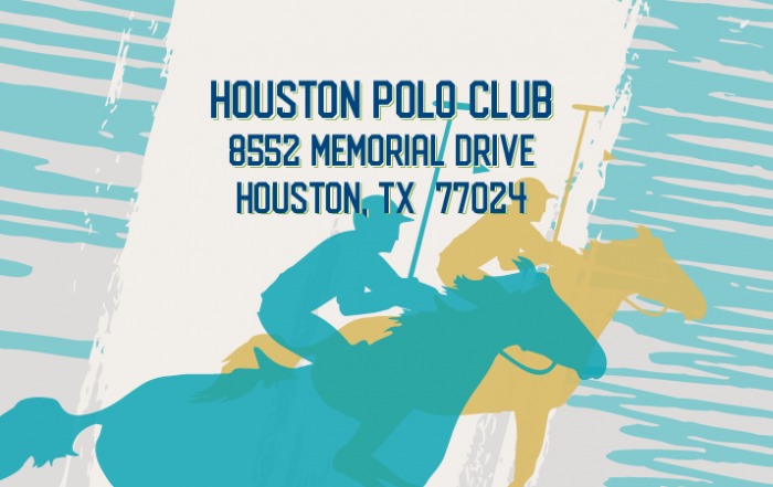 SIRE Appreciation Event at Houston Polo Club