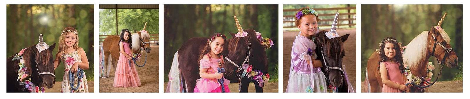Unicorn Photos at SIRE